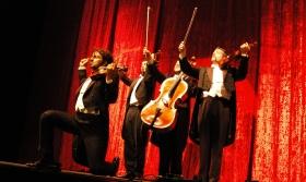 2008 Paganini