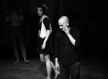 Entraînement de l'acteur / Atelier de mime coporel