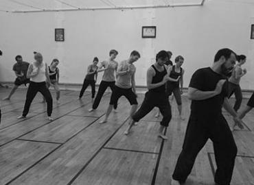 Formation mime et théâtre corporel