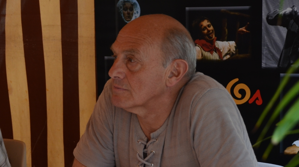 Yves Marc